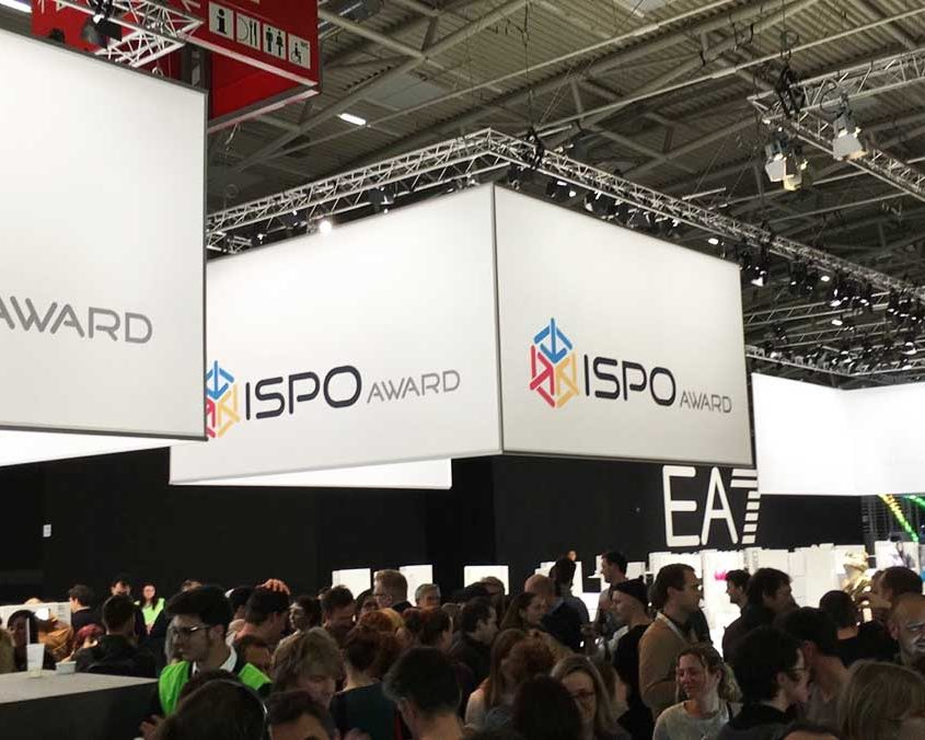 Dinicoladesign - Ispo Munich